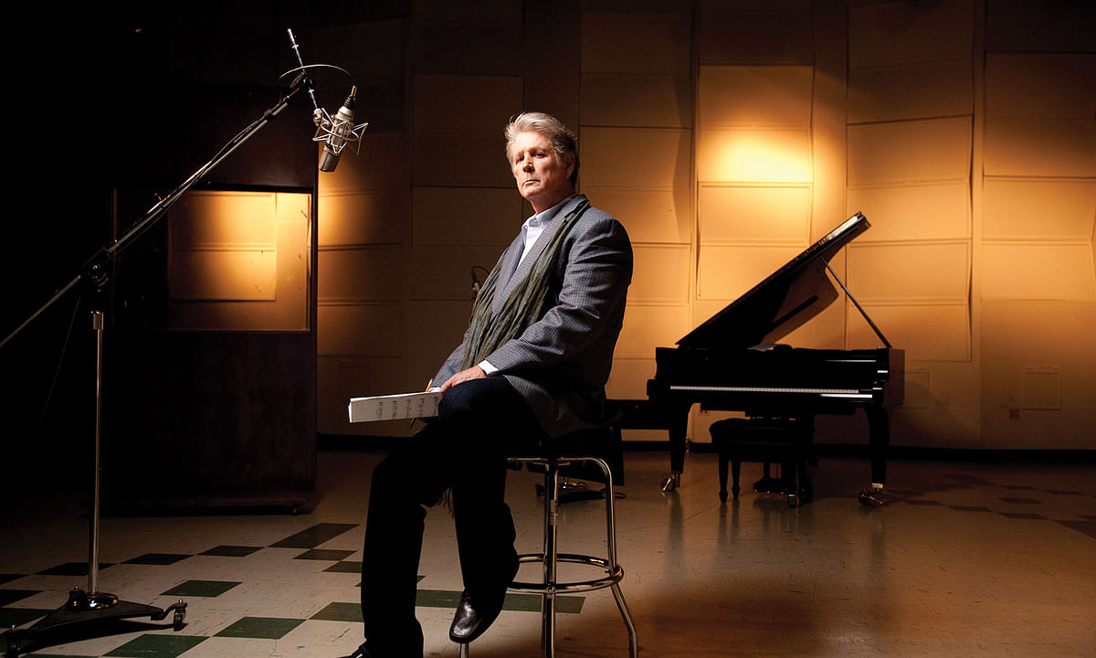 Brian Wilson, Queensryche, D.L. Hughley announce casino dates
