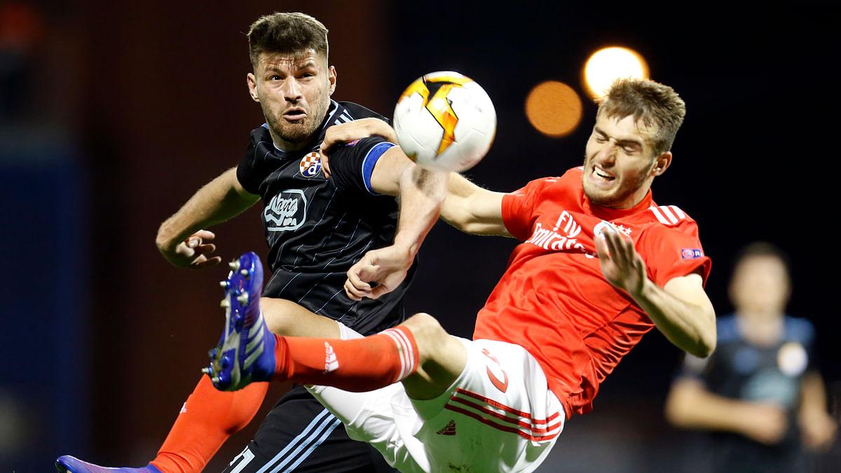 Soccer Friday European picks: FC Porto vs S.C. Braga, Sporting Lisbon vs Benfica, and KV Mechelen vs Standard de Liège