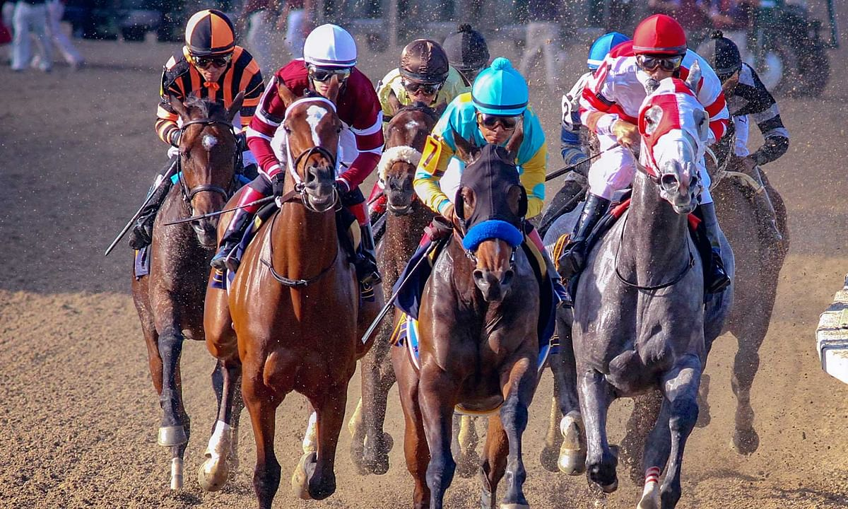 FREE Monday Horse Racing pick: RT and SmartCap do a deep dive on the 3rd race at Parx