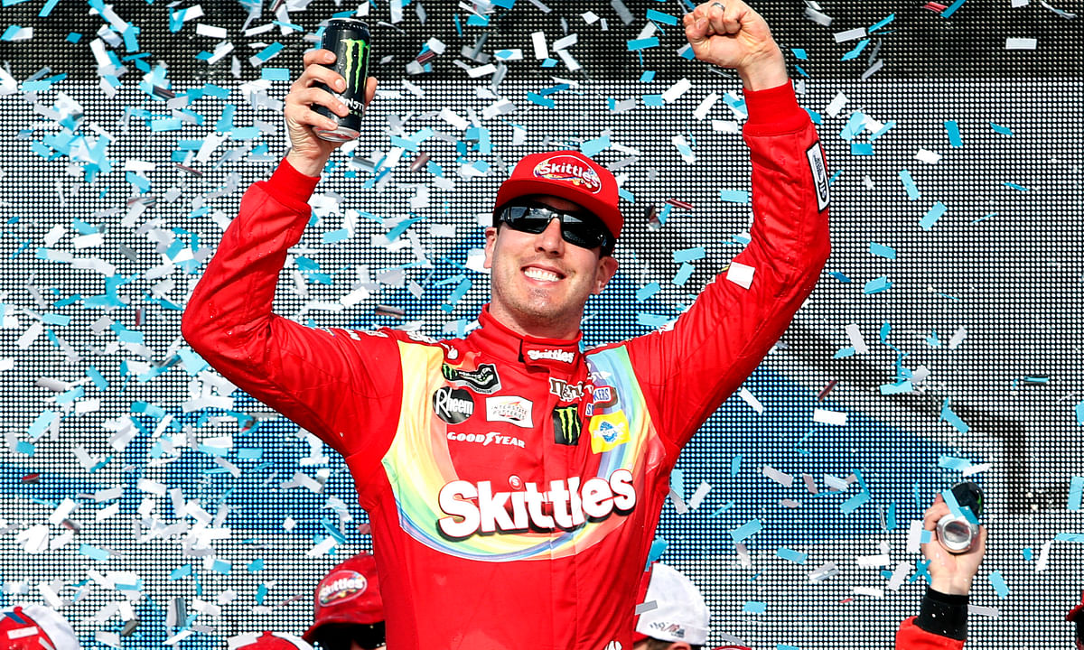 A NASCAR recap of the first four races and futures odds for a Cup winner should racing return