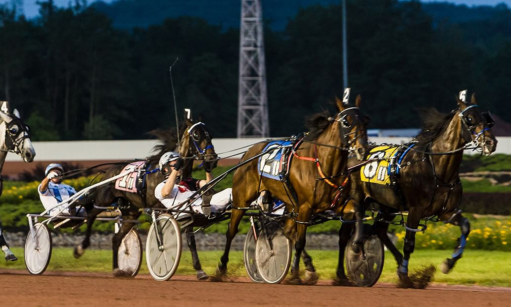 Harness Racing: Sunday Alan Mitchell is picking Pocono Downs