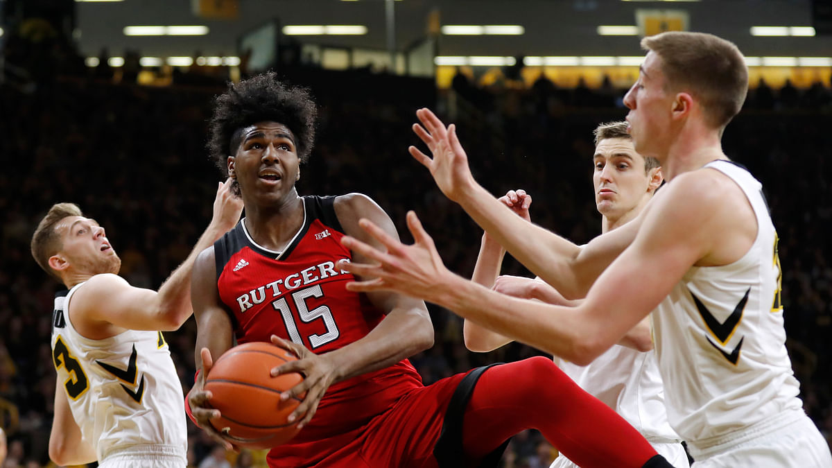 Video: Greg Frank picks 6 from NBA, NCAAB and NHL