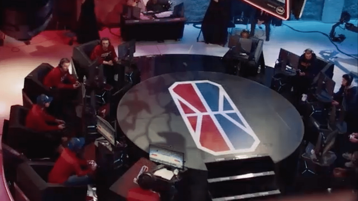 1st female gamers qualify for NBA 2K League draft pool