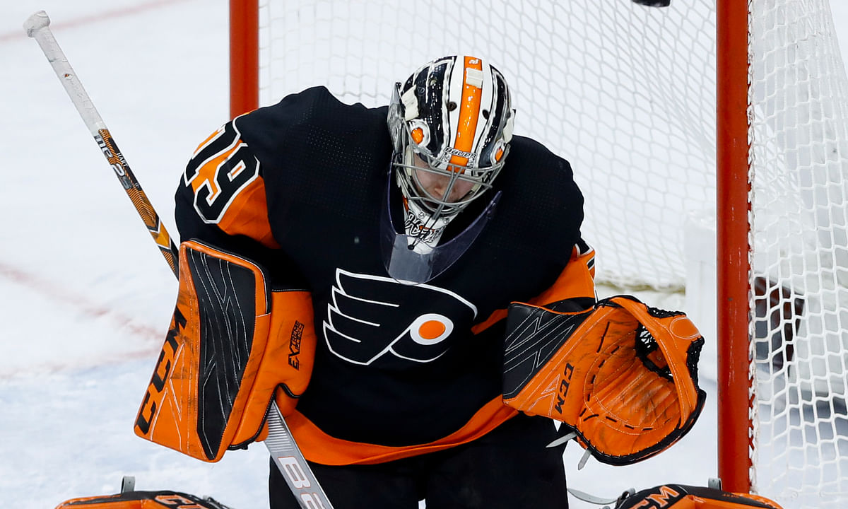 NHL: Flyers visit Capitals, Coyotes to Islanders, Dietel picks
