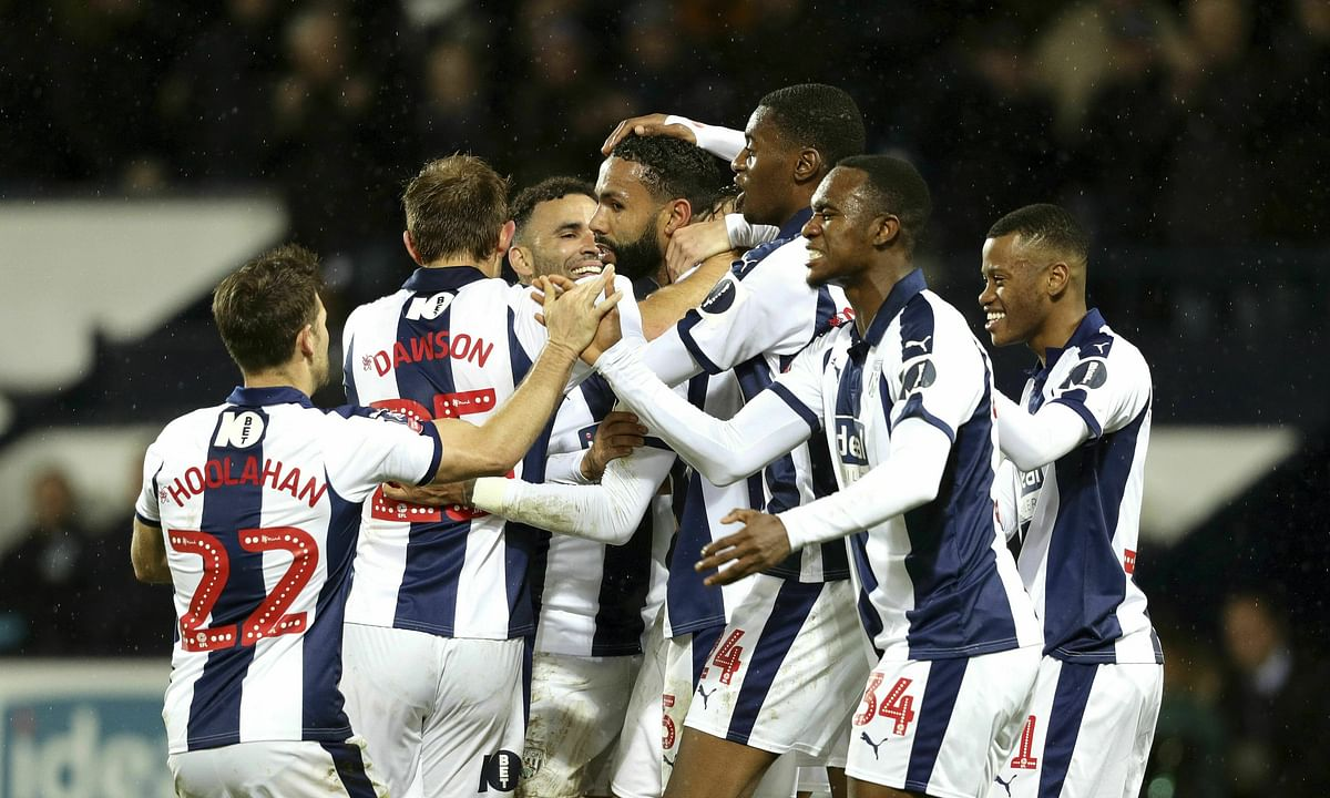 EFL Championship Monday pick: West Bromwich Albion vs Stoke City