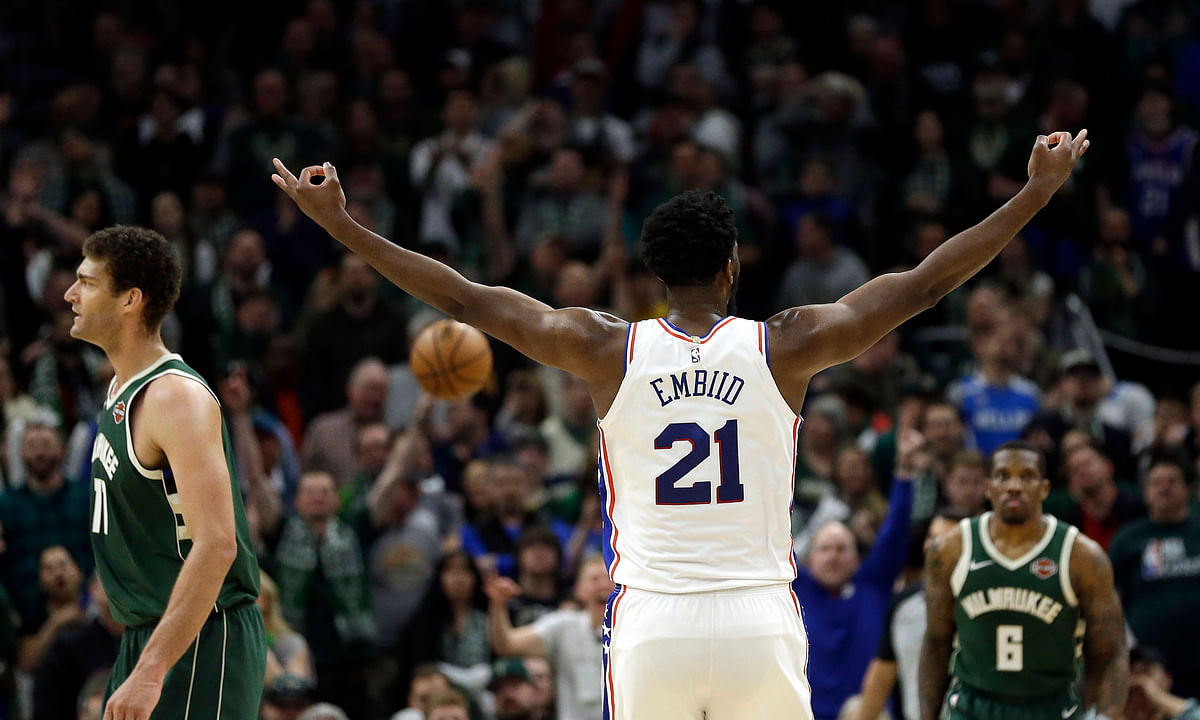 NBA: Greg Frank Bucks conventional wisdom - Hornets over Sixers