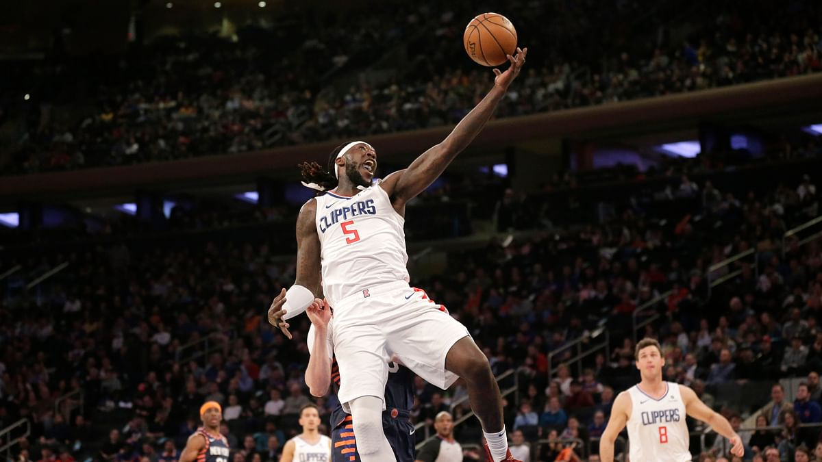 NBA Tuesday: Clippers set to keep rolling