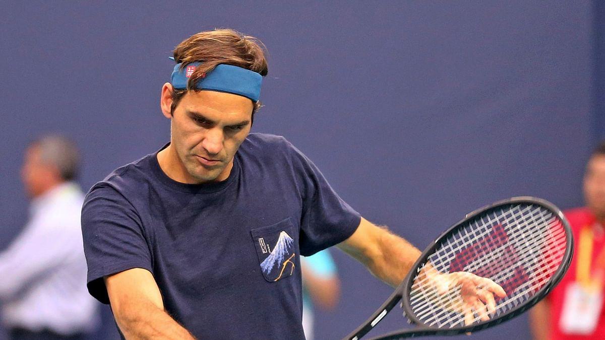 Tennis: Abrams 14 Men's Second Round Singles picks @ Miami Open