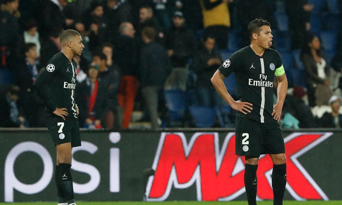Soccer: Miller analyzes Tuesday matches in EFL, Ligue 1, UCL