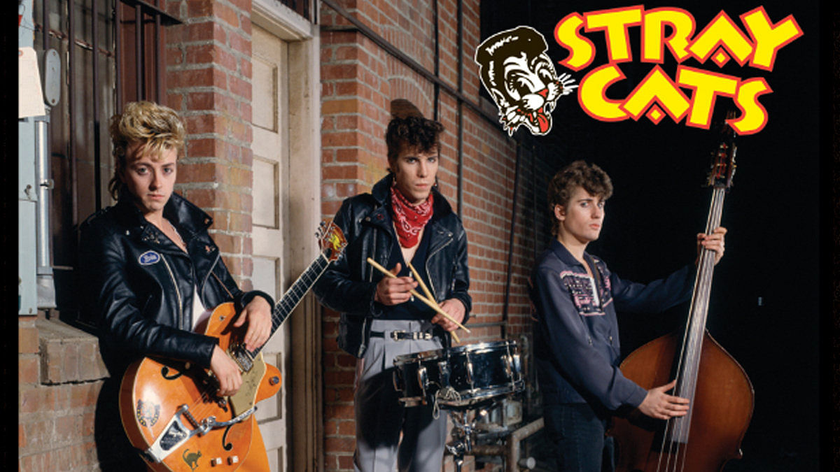 Ocean Resort Casino gets Stray Cats reunion tour date