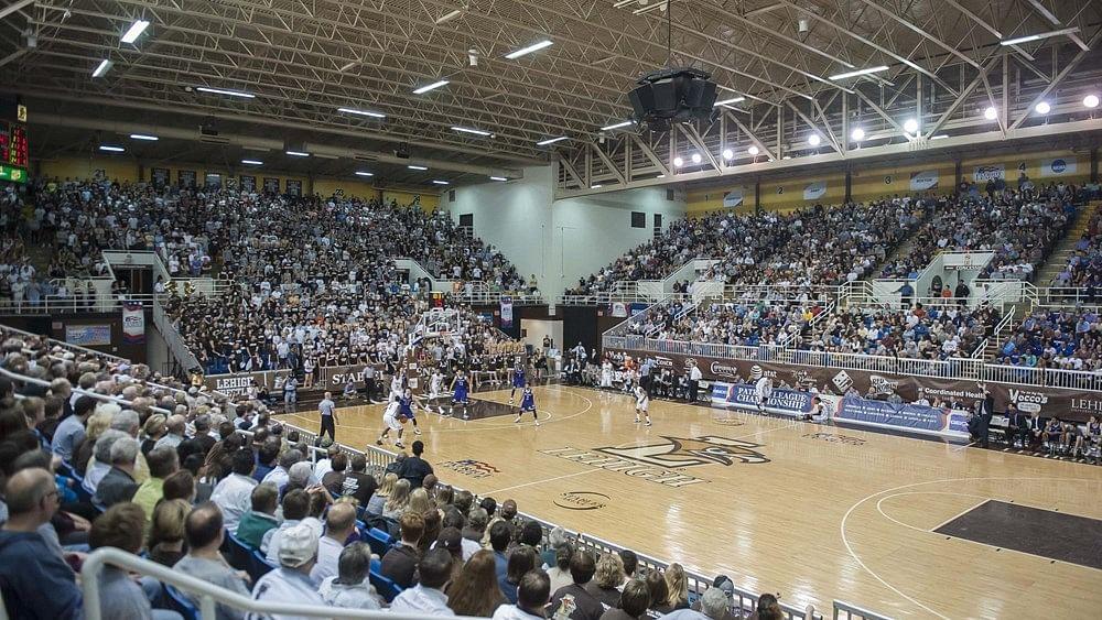 NCAAB: In Patriot League quarterfinals, Lehigh hosts Army