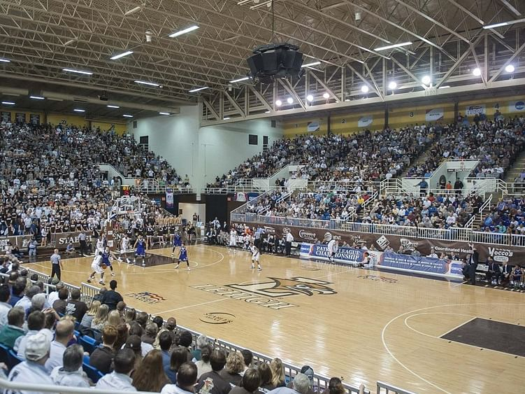 NCAAB: In Patriot League quarterfinals, Lehigh hosts Army
