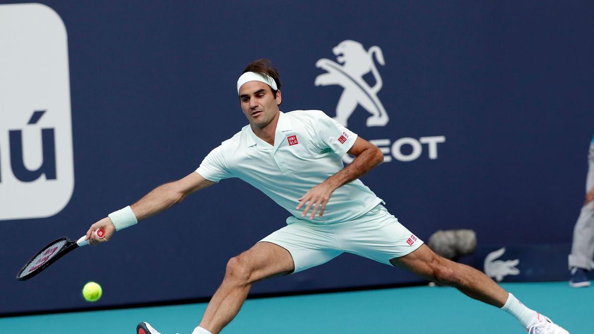Tennis: Abrams' Quick-picks for the Miami Open Men's Third Round