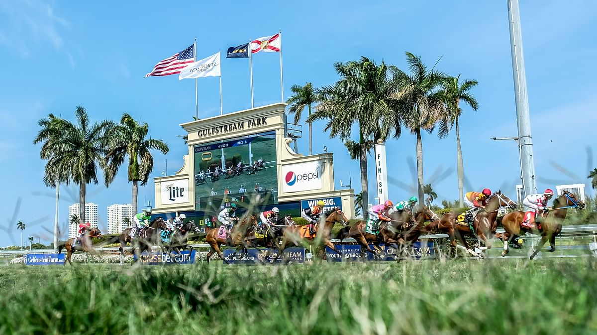 Wednesday at the Track: Mike Dennis picks the Early Pick 5 at Gulfstream Park