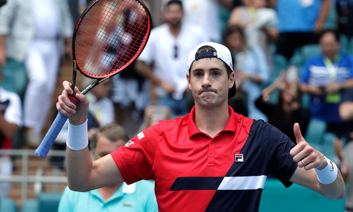 Picks for Thursday's ATP Acapulco 500 matches, including a recap of the wild & wicked Wednesday action featuring the ouster of 4th seed FA2