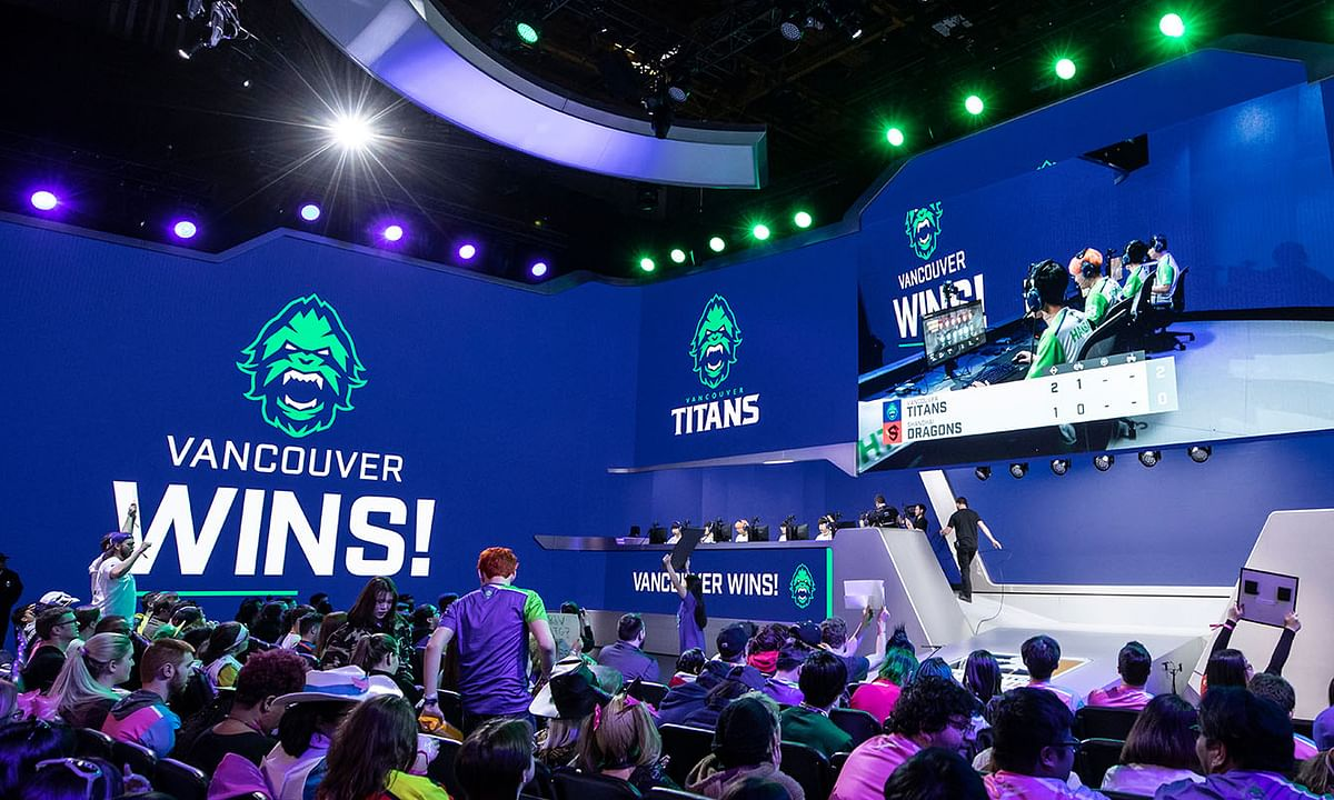 eSports: Analysis & picks for Friday Overwatch League matches