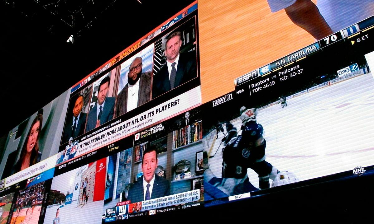 Vegas bookie returns home to new world of betting