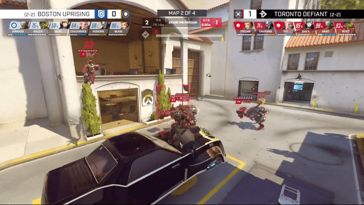eSports: Analysis & picks for Thursday Overwatch League matches