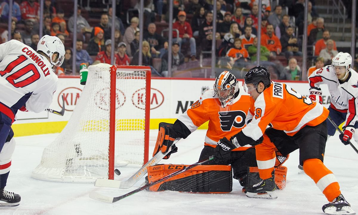 Flyers, Rangers & Devils go to Canada, Dietel picks the best bets