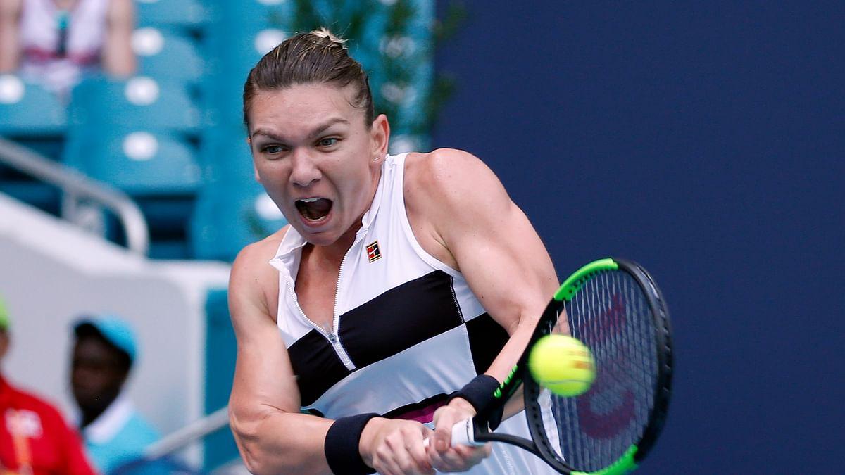 Tennis: Abrams picks Women's Semi-final and Men's Quarterfinal from Miami Open