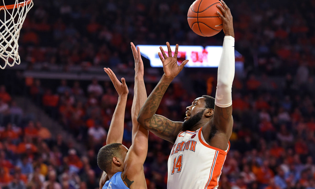 ACC Wednesday: Clemson Clinging to the Bubble