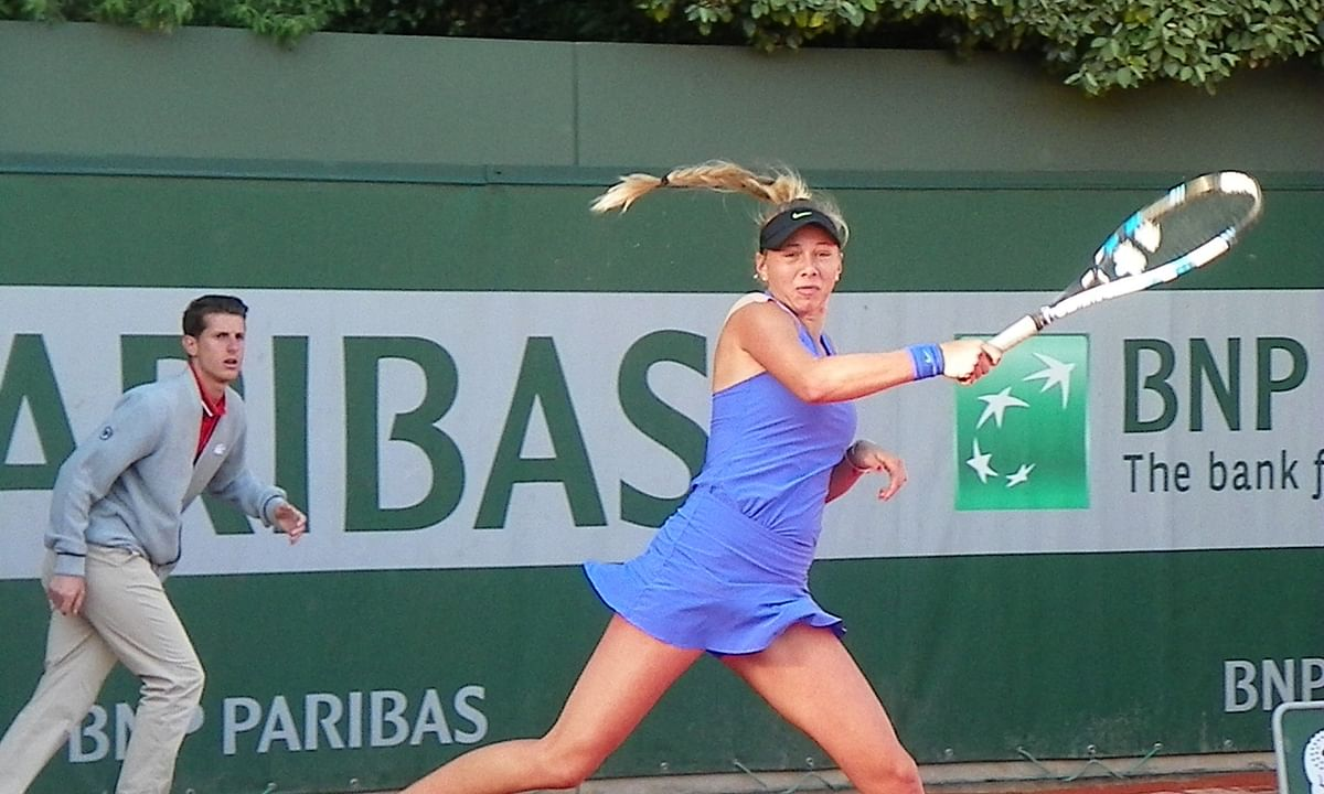 Tennis: Abrams picks 5 1st round womens matches from Indian Wells