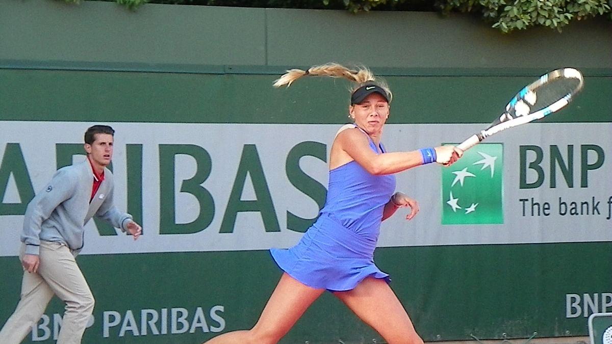 Thursday Italian Open Women's Tennis: Abrams' looks at Bertens v Anisimova, Stephens v Konta, Osaka v Cibulkova, Muguruza v Collins & more
