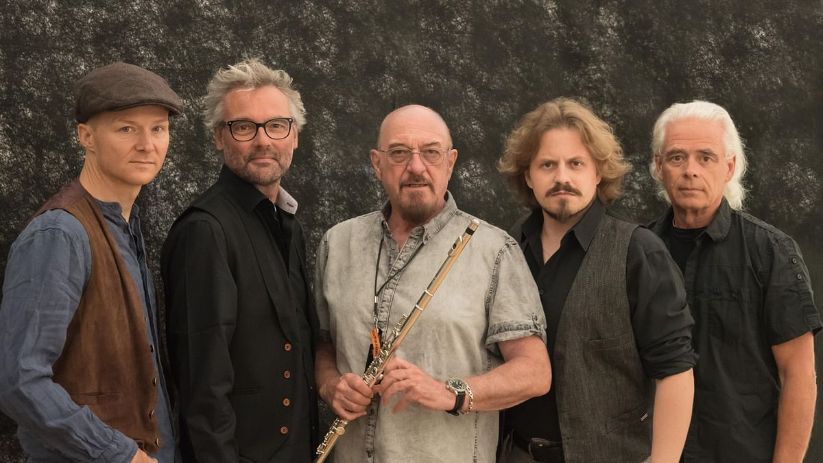 For Tull's Ian Anderson, not playing Woodstock is a badge of honor