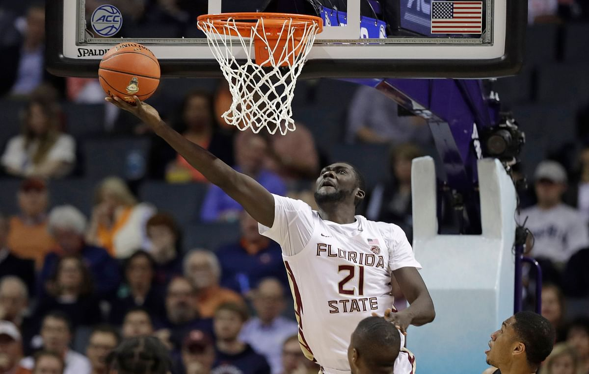 NCAAB Friday: Chalking The ACC Semifinals