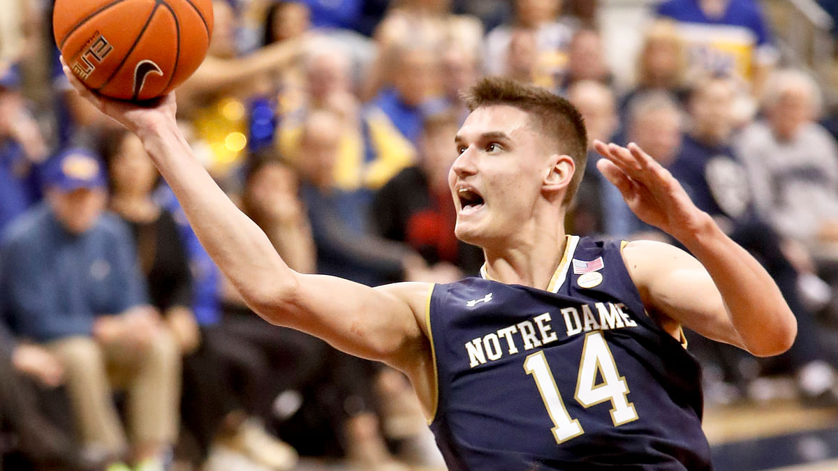 Eckel on ACC: Tournament pick - Georgia Tech or Notre Dame?