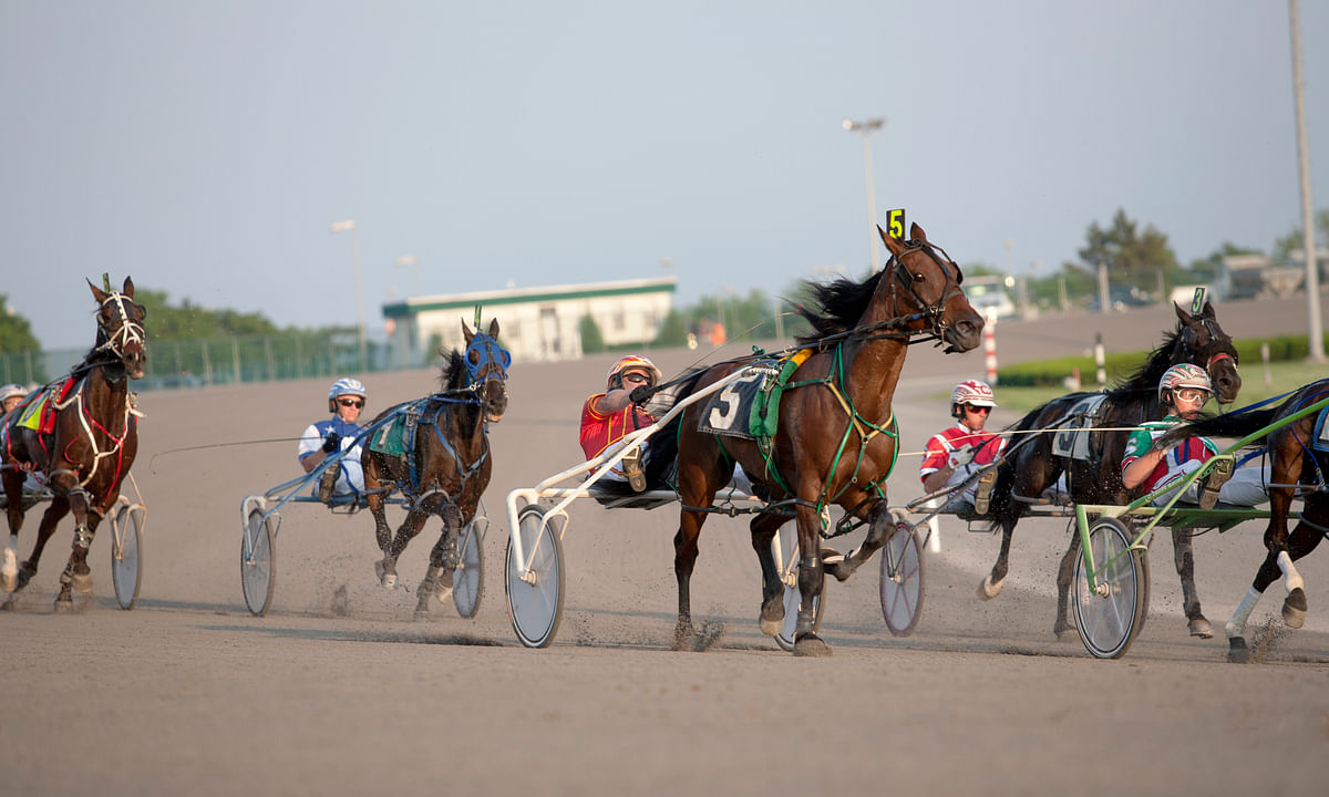Harness Racing Monday: Yonkers