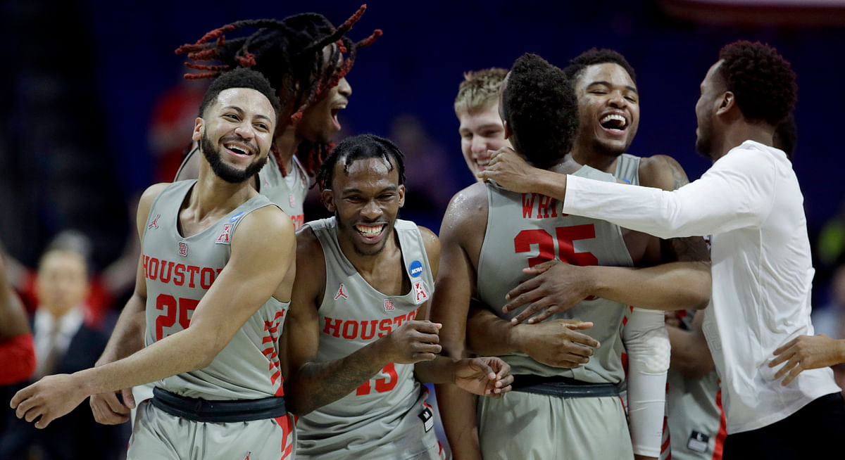 NCAA Friday: Staff Selections for the Sweet 16