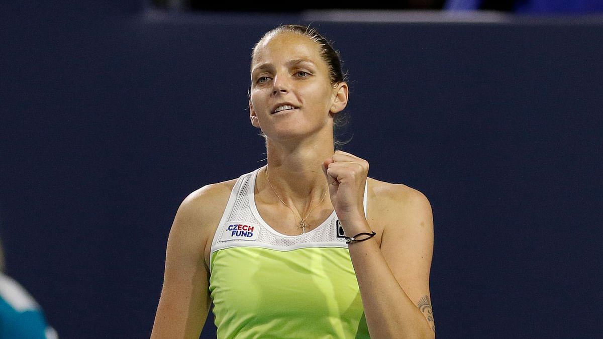 Tennis: Abrams picks the Miami Open Women's Final - Barty vs. Pliskova