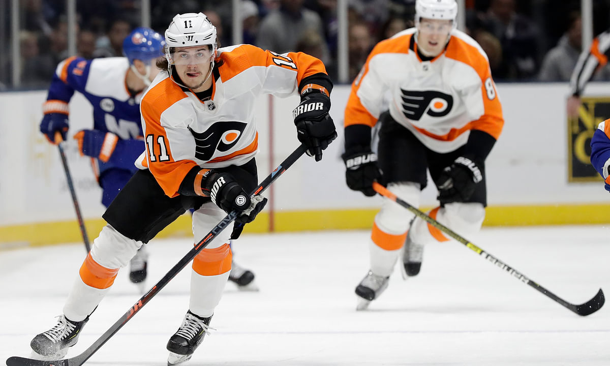 NHL: Flyers host Capitals in what could be a high scoring affair