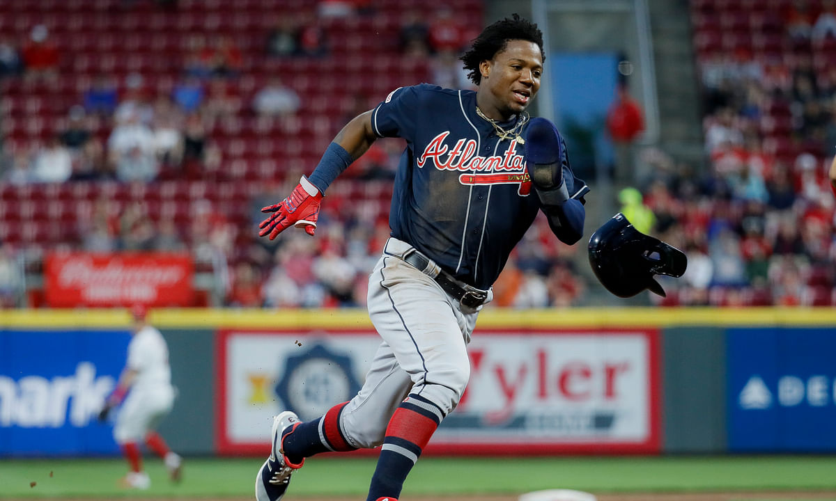 MLB Thursday: Albert's Quick Pitches - Braves v Reds, Marlins v Phillies, Yankees v Angels, and Indians v Astros
