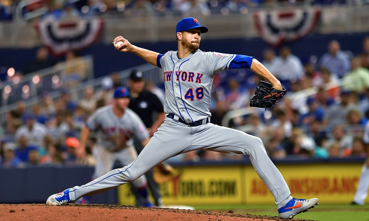 Can the Mets win the NL East? 'Baseball Prospectus' says yes but oddsmakers have their doubts