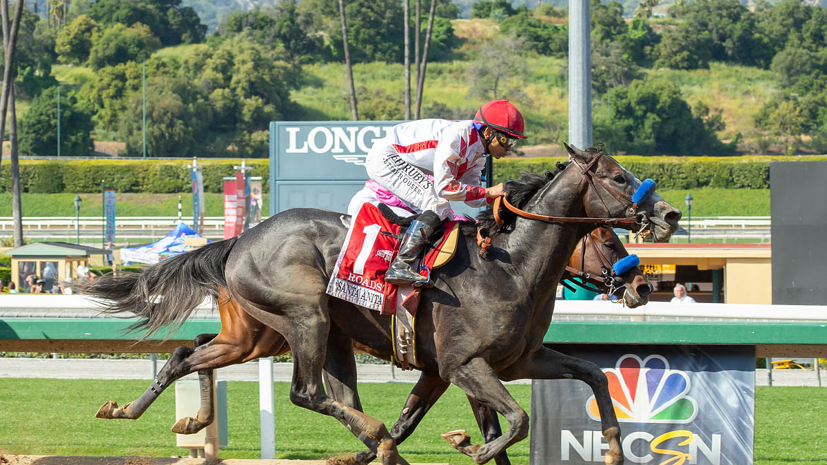 Garrity's 6 Saturday Stakes picks are all at Fair Grounds – the Benson,  Muniz, Oaks, Louisiana Derby, more