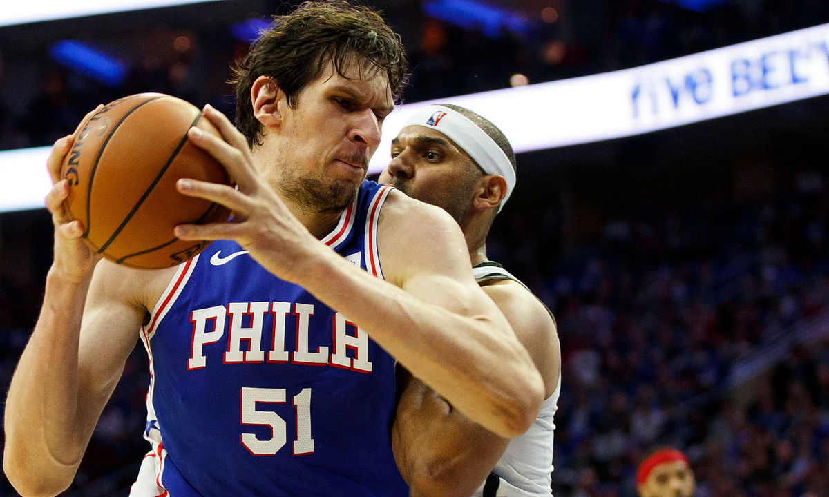 The Monday Philly Props II: Sixers