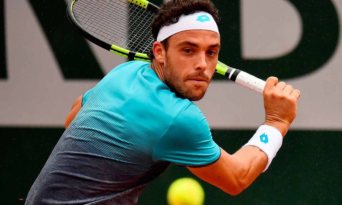Tennis: The Hungarian Open has a slim draw, but Abrams likes two matches in the Round of 32 -- plus picks the favorites to win