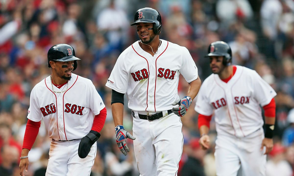 Swish Analytics deep dive MLB game of the day - Red Sox v Yankees
