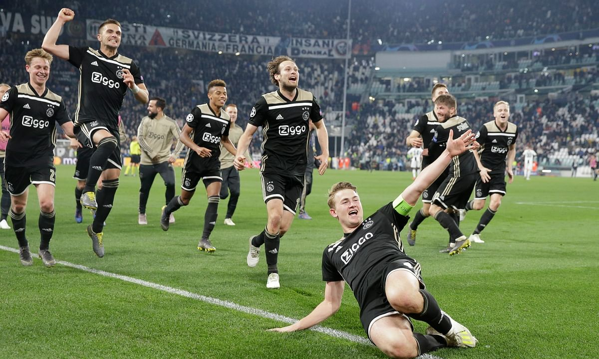 Soccer Tuesday: Miller picks Tottenham v Ajax, Proleter Novi Sad v Radnicki Nis, and Colo Colo v Universidad Catolica Quito