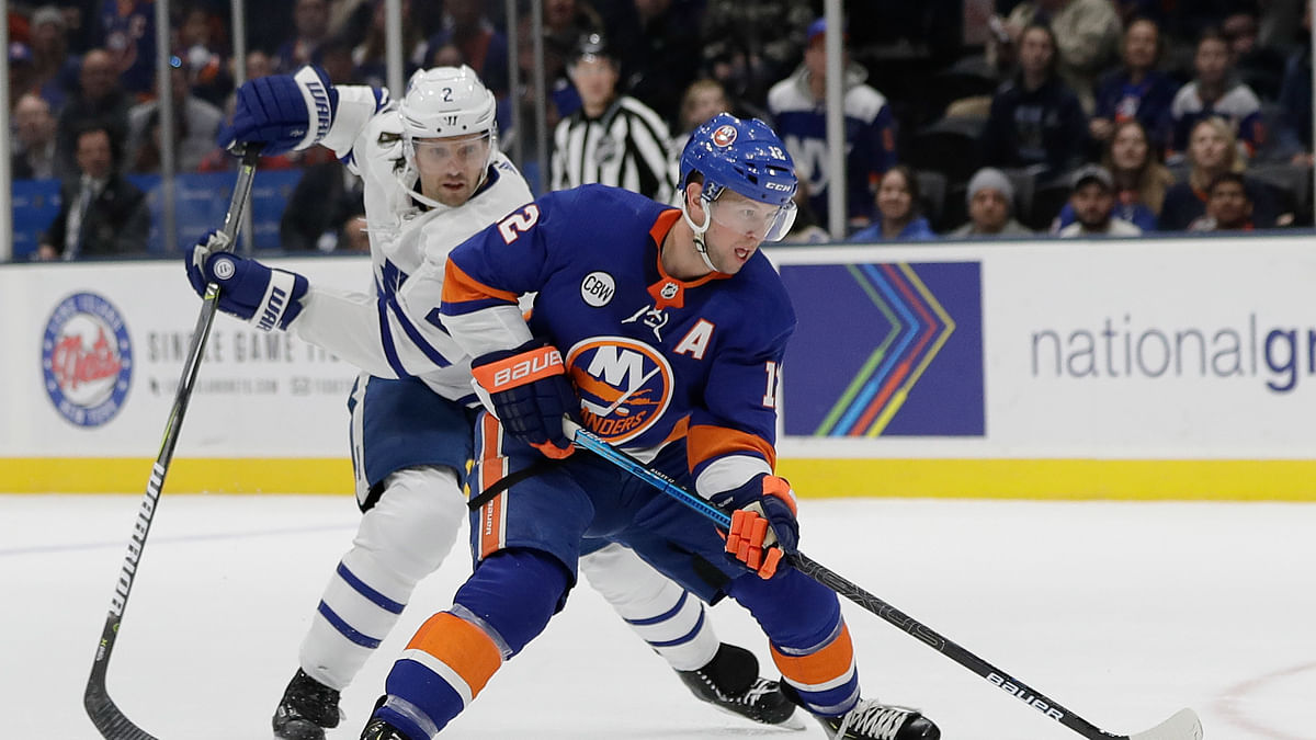 NHL: Dietel's best 4 picks - Jets v Avalanche, Panthers v Islanders, Lightning v Leafs, and Coyotes v Golden Knights