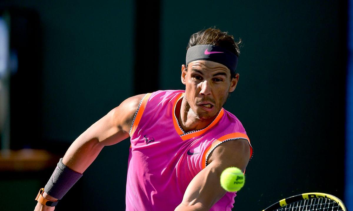 Tennis: Abrams picks Friday Quarterfinals @ the ATP Rolex Monte-Carlo Masters 1000 - Djokovic v Medvedev, Nadal v Pella, & Coric v Fognini