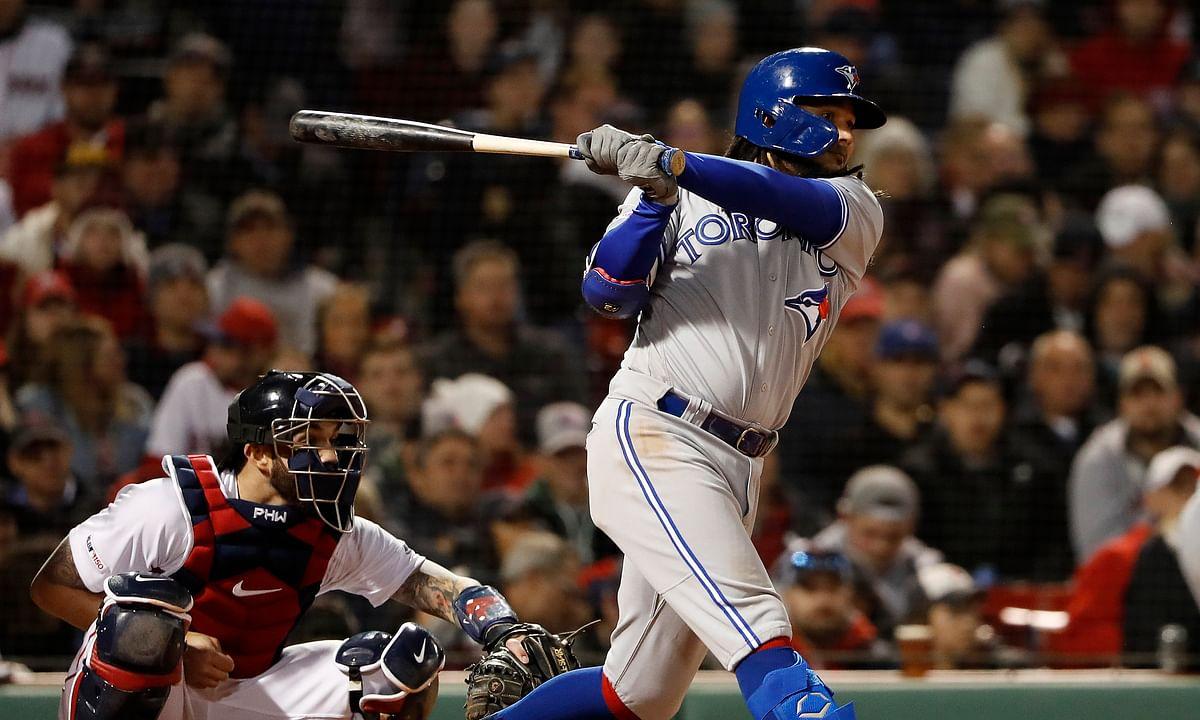 MLB Friday: Vetrone on Nationals v Pirates, Blue jays v Rays, Athletics v Rangers, Rockies v Giants