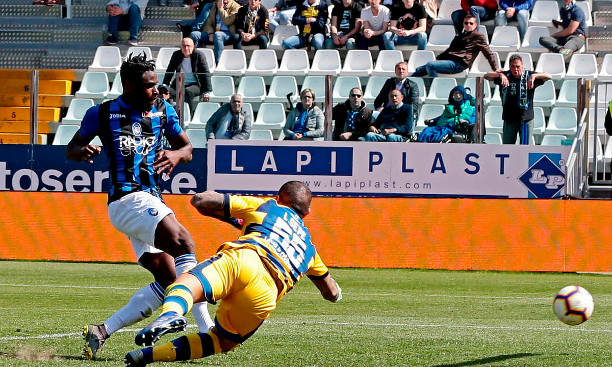 Soccer: After an 11 win day, Miller picks 9 more from Eredivisie & Serie A
