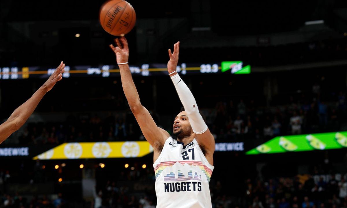 NBA Tuesday: Frank on Spurs v Nuggets, Thunder v Trail Blazers