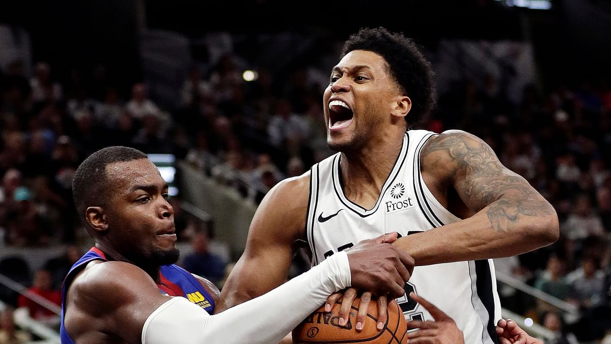 NBA: Greg Frank on tonight's pivotal Nuggets v Spurs matchup in San Antonio