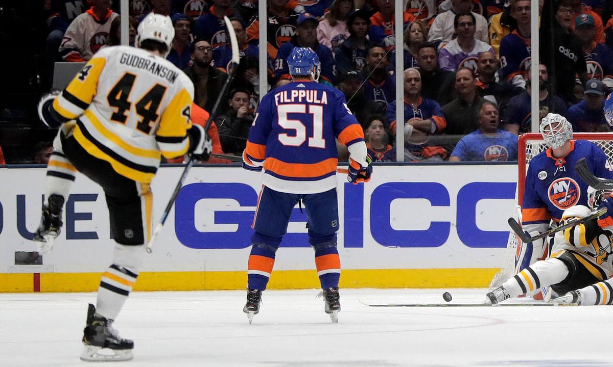 NHL Sunday: Dietel on Penguins v Islanders, Lightning v Blue Jackets, Jets v Blues