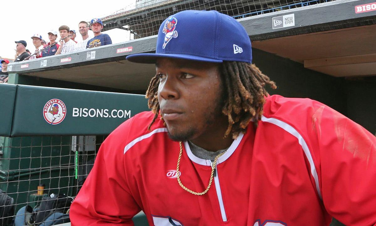MLB Friday: Albert on Nationals v Padres, Blue Jays v Athletics, Cubs v Diamondbacks, Indians v Astros . . . and Vladimir Guerrero Jr.