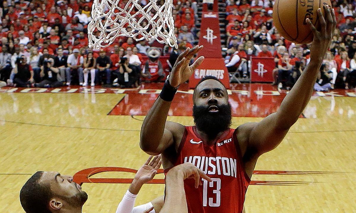 NBA Playoff Picks from Frank: Pacers v Celtics & Jazz v Rockets